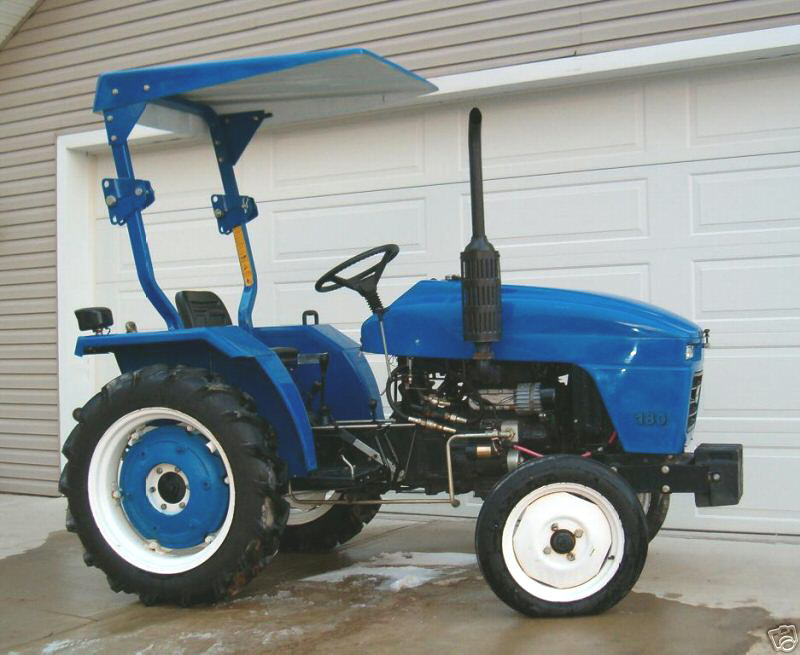 Jinma Farmpro Agracat: wheel-bolts